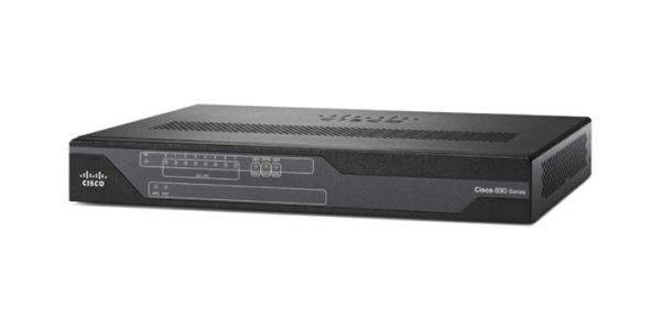 Cisco ISR891F-K9