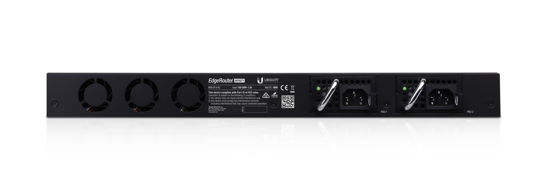 Ubiquiti Networks EdgeRouter ER-8-XG Managed