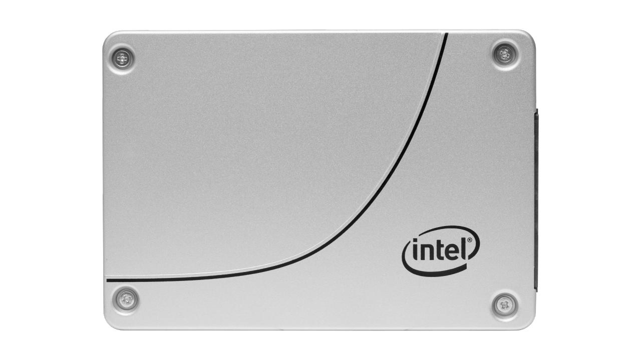 Intel SSDSC2KB038T801
