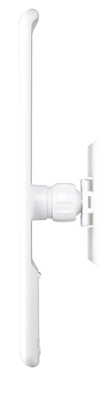 Ubiquiti Networks LBE-5AC-16-120 - 2x2 MIMO - 1000 Mbit/s - White