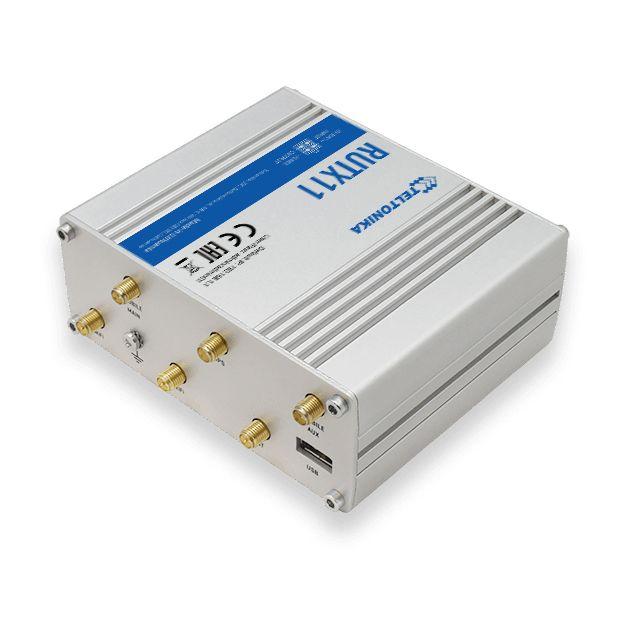 Teltonika RUTX11 - Wi-Fi 5 (802.11ac)