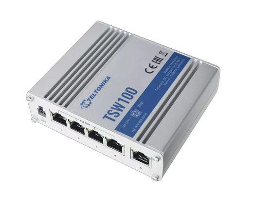 Teltonika Router RUTX12 RUTX12000006