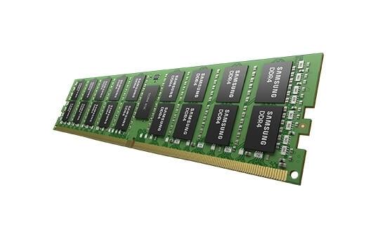 Samsung M393A8G40MB2-CVF memory module 64 GB 1 x 64 GB DDR4 2933 MHz ECC