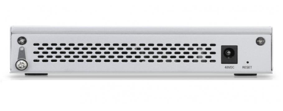 Ubiquiti Networks UniFi Switch 8 Managed Gigabit Ethernet (10/100/1000) Power over Ethernet (PoE) Grey